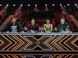 """Showdown bei """"X Factor"""": Das sind die Finalisten"""
