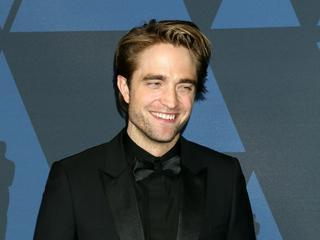 """Robert Pattinson: Darum log er Christopher Nolan am """"Tenet""""-Set an"""
