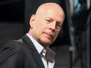 Bruce Willis: Feuerwehrmann stirbt am Set seines neuen Films