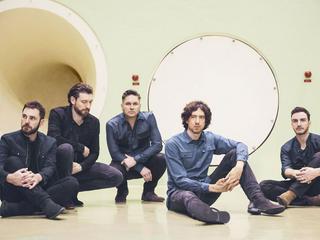 Snow Patrol veröffentlichen nach sieben Jahren wieder ein Album