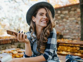 Für optimale Stimmung: Technik gegen den Herbstblues