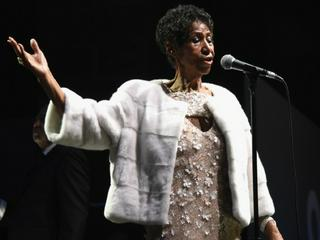 "So trauern die Stars um die ""Queen of Soul"""