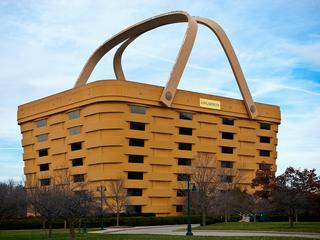 Bizarr, skurril aber echt: Das sind die verrücktesten Gebäude der Welt