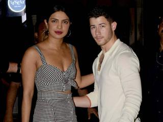 Endlich offiziell! Nick Jonas bestätigt Verlobung mit Priyanka Chopra