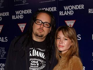 Mit 39 Jahren: Frau von Korn-Sänger Jonathan Davis ist tot