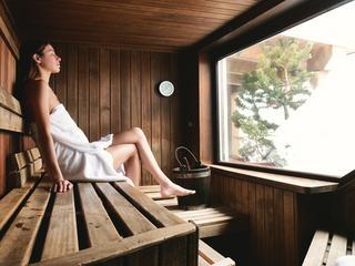 Beauty-Booster Sauna: So stärkt Schwitzen Gesundheit und Wohlbefinden