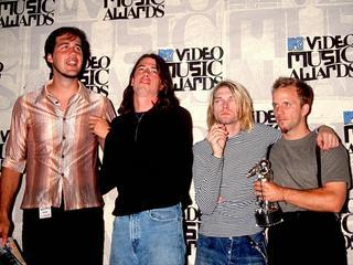 Nirvana-Legende Kurt Cobain: Pizzateller für 20.000 Euro versteigert