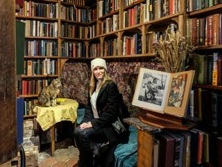 Tempel der Literatur: Diese Buchläden sind eine Reise wert