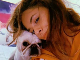 Zum Welthundetag: Stars und ihre besten Freunde