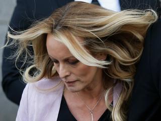 Pornostar Stormy Daniels verliert vor Gericht gegen Trump
