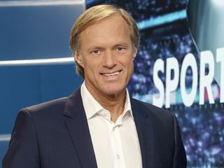 """Die """"Sportschau""""-Legende geht: Gerhard Delling verlässt die ARD"""