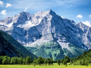 Diese Berge sind echte Instagram-Stars