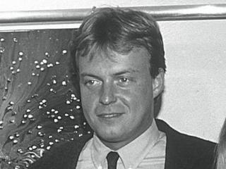 Peter Alexander: Sohn Michael Neumayer ist gestorben