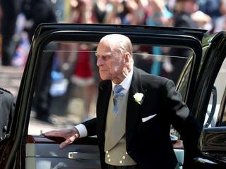 Prinz Philip: Zieht er nach dem Unfall Konsequenzen?