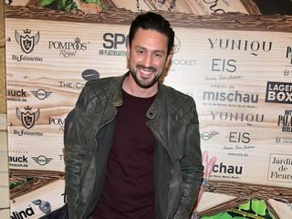 Ex-Bachelor Daniel Völz spricht über seinen Nachfolger Andrej Mangold