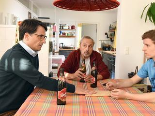 """Oliver Mommsen: """"Wolfgang Stumph bekommst du in keine Nebenrolle"""""""