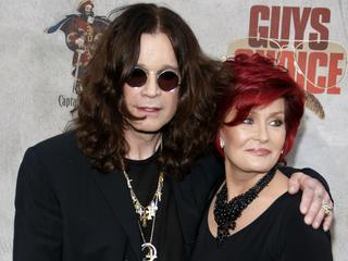 """Ozzy Osbourne über seine Affären: """"Ich hab Sharon das Herz gebrochen"""""""