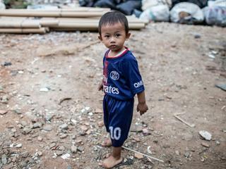 Daran sterben weltweit die meisten Kinder