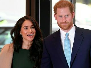 Meghan und Harry feiern Weihnachten nicht mit der Queen