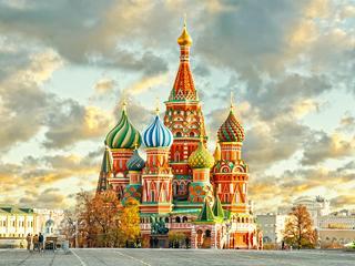 Einzigartiges Russland: Endlose Weiten, pulsierende Metropolen
