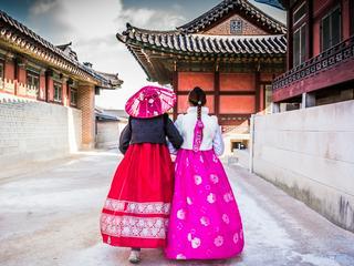 Wunderschönes Südkorea: Das ist der Gastgeber der Olympischen Spiele