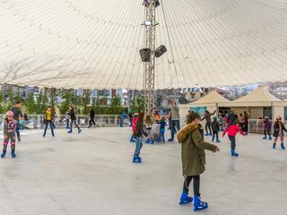 Eislaufen: Diese deutschen Städte haben die günstigsten Preise
