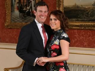 Prinzessin Eugenie: So stylisch sind die offiziellen Verlobungsfotos