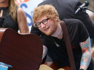 """Ed Sheeran: """"Ich höre sofort auf, wenn..."""""""