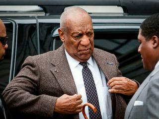 Verzweiflung? Bill Cosby wechselt sein Anwalts-Team aus
