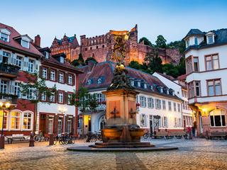 Städtereisen in Deutschland: Die zehn schönsten Ziele