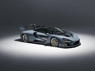 McLaren Senna: Das ist der neue Supersportwagen aus England