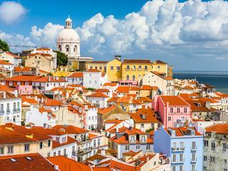 Tipps für Lissabon: Zwölf Highlights in Portugals Hauptstadt