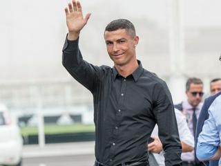 Luxus-Urlaub: Cristiano Ronaldo hinterlässt unfassbare Trinkgeld-Summe