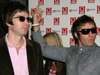 Oasis: Liam Gallagher will Comeback mit Bruder Noel