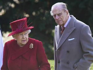 Prinz Philip irrtümlich für tot erklärt: Die Queen soll vor Wut kochen