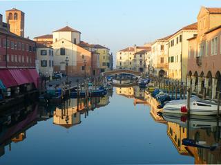 Chioggia - die kleine Schwester von Venedig ist ganz groß