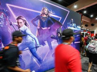 """Nicole Maines wird in """"Supergirl"""" zur ersten Trans-Superheldin"""
