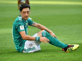 Wirbel um Mesut Özil: So reagiert sein engstes Umfeld