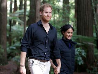 Herzogin Meghan: Wilde Gerüchte im britischen Königshaus