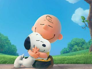 """Neue Abenteuer für """"Die Peanuts"""""""