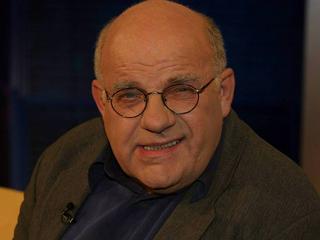 """Der ehemalige """"Tatort""""-Kommissar Jochen Senf ist tot"""