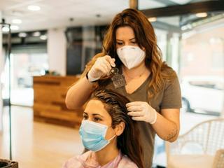 Offene Friseure und mehr: Das ändert sich ab dem 1. März