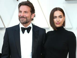 Irina Shayk: Lobende Worte für Bradley Coopers Vater-Qualitäten